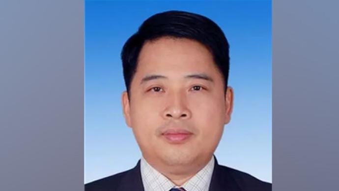广东省农信联社党委书记、理事长黄志豪已任珠海市长候选人