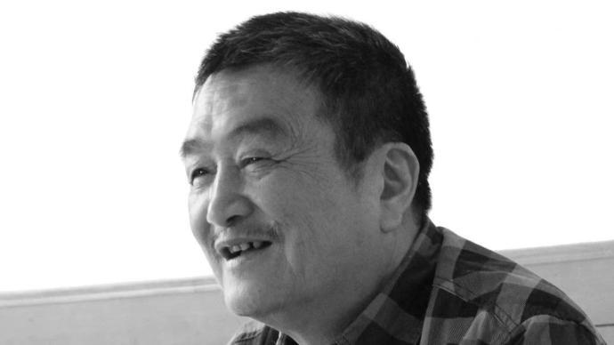 """美术理论家陈绶祥辞世,曾倡导""""新文人画运动"""""""