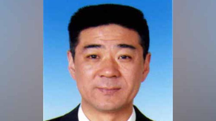 山东省纪委常委杨光忠已任济南市委常委