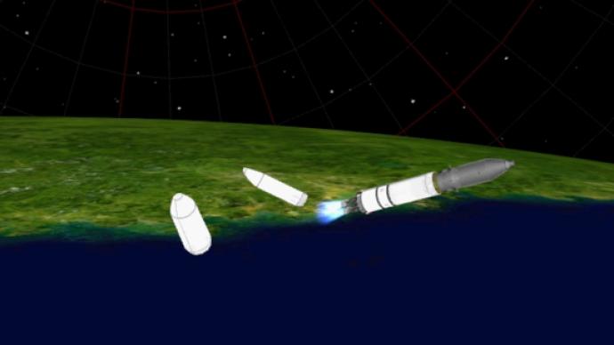 对话航天专家:火箭残骸都去哪儿了?如何保证落区安全?