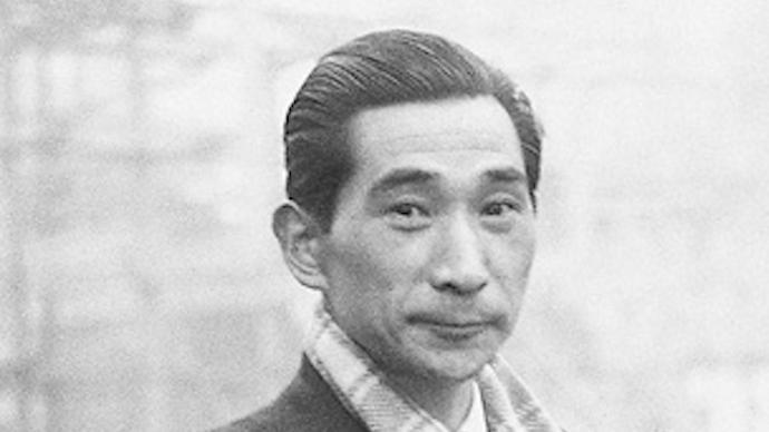 刘柠|一代宗师身影背后的战后史