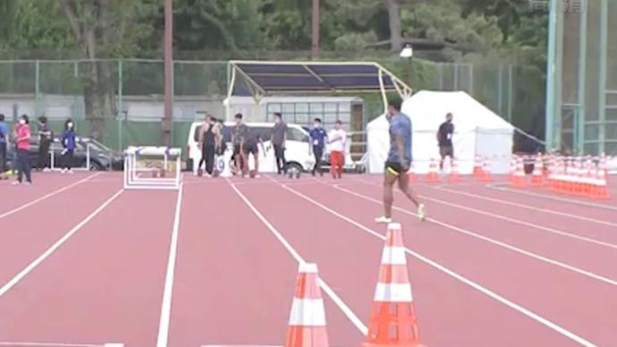 离奥运会开幕还有两个多月,日本东京第三次宣布进入紧急状态