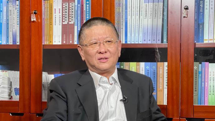 专访|国家统计局副局长李晓超详解人口普查数据回应网友关切