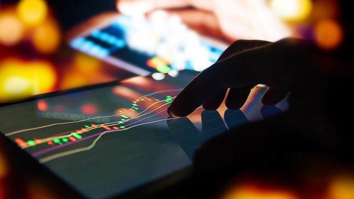 科技股拖累市场情绪,道指盘中站上35000点后回落
