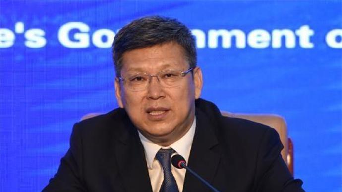赤峰市委书记孟宪东已跻身内蒙古自治区党委常委