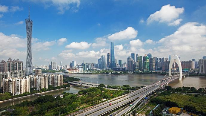广州:宅地配建政策性住房占比不少于10%,与商品房同配套