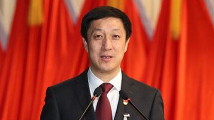 李晓波任宁夏人社厅厅长,此前任宁夏中卫市长