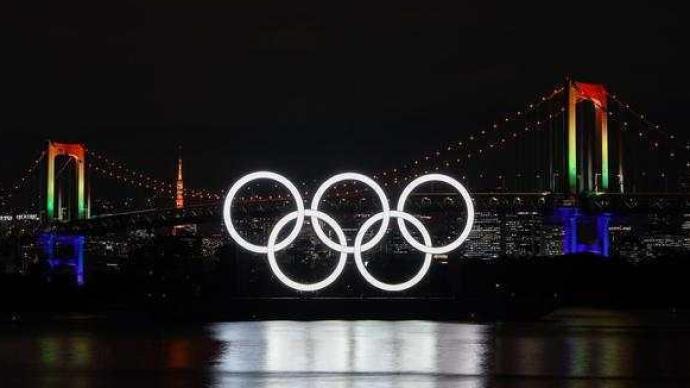 国际奥委会:仍在全力以赴准备一届完整的东京奥运会