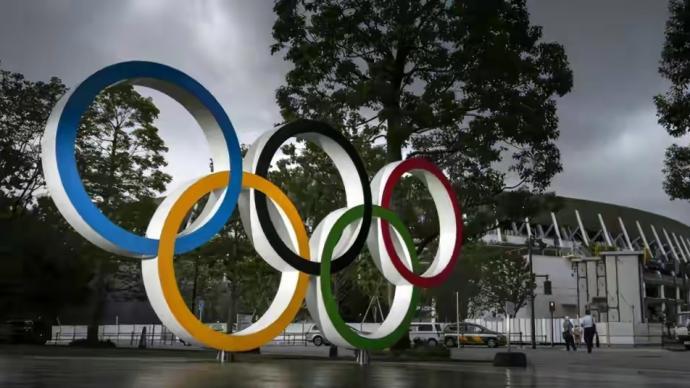 国际奥委会:超过7800名运动员已获得东京奥运会资格
