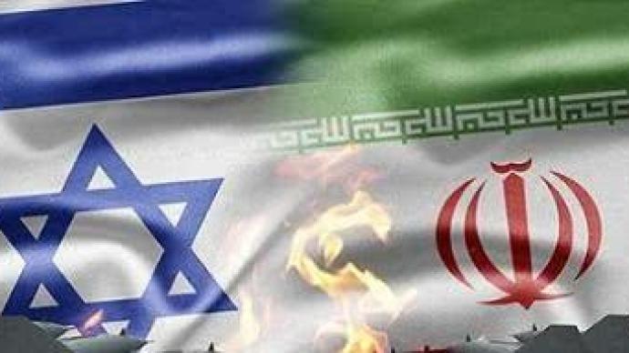 中东睿评|伊朗以色列历史上长期交好,为何如今彻底翻脸了?
