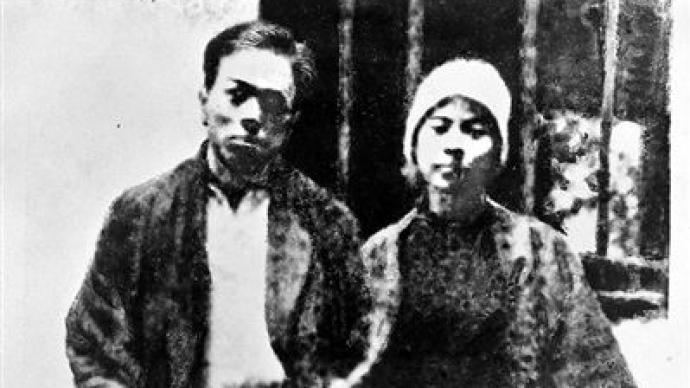 周文雍、陈铁军夫妇:革命精神不可灭