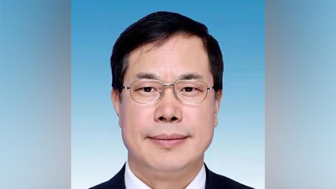 云南省政府副秘书长黄小荣任云南省国资委党委书记