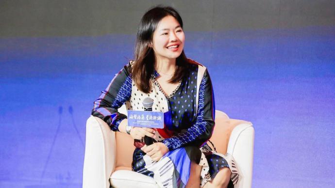 李竞男:助力青年成为促进发展的积极力量