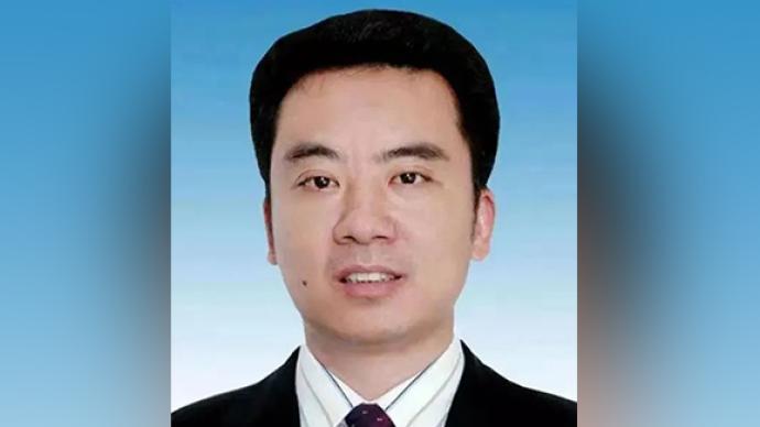 夏文勇补选为江西抚州市长