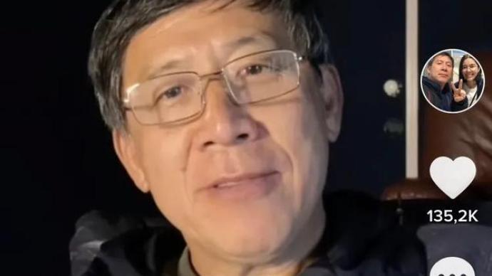 武术大师梁长兴走红TikTok,短视频如何传播中国文化?