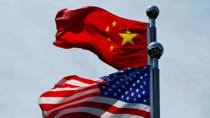 """美中贸委会:2020年美对华商品出口""""健康反弹""""约18%"""