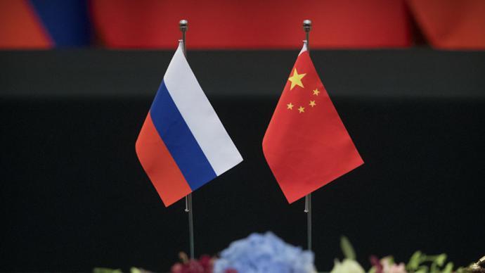 商务部:中俄双边贸易止跌回升,重回正增长轨道
