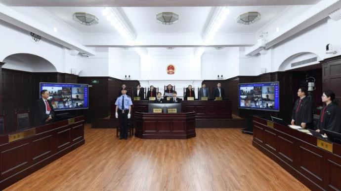 全国首例诉讼代表人案宣判:飞乐音响被判赔偿股民1.23亿