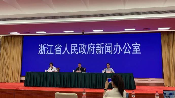 浙江常住人口十年增逾18%,省外流入人口占比已达四分之一
