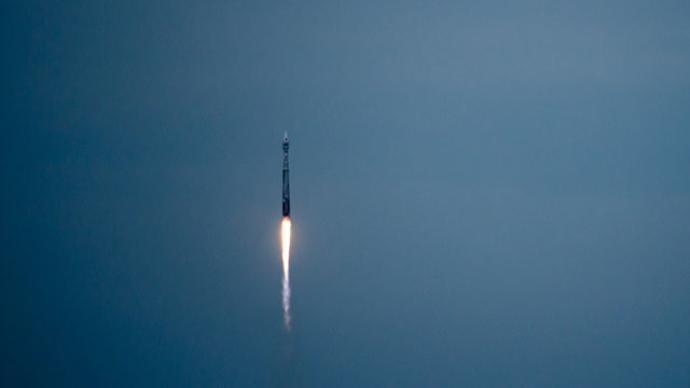 中国民营航天企业首次国际发射拟于2022年实施