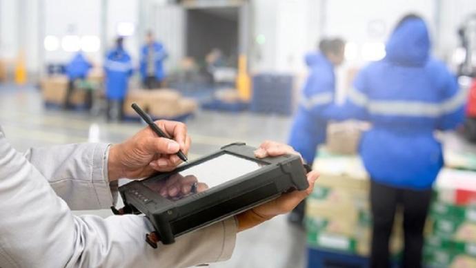 商务部:预计全年服务贸易有望延续向好势头