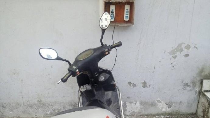 马上评|不让上楼,电瓶车充电的刚需怎么破?