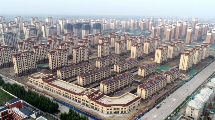 人口总量决定的房价拐点会提前到来吗?