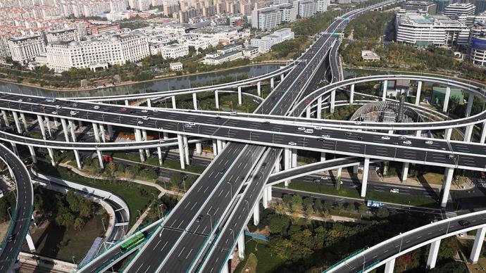 虹桥国际开放枢纽如何建设?专家:应成为上海都市圈的中心