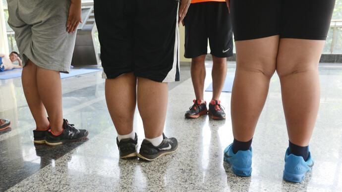 上海6-18岁学生肥胖率仍呈上升趋势,但趋势在减缓