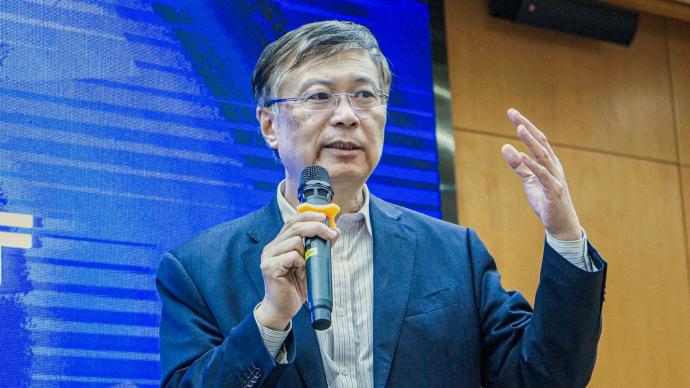 院士报告厅|王建宇:从量子卫星成功看中国如何从跟踪到引领