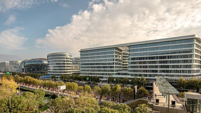 上海闵行:将建C字形前湾公园,13号线西延伸计划6月开工