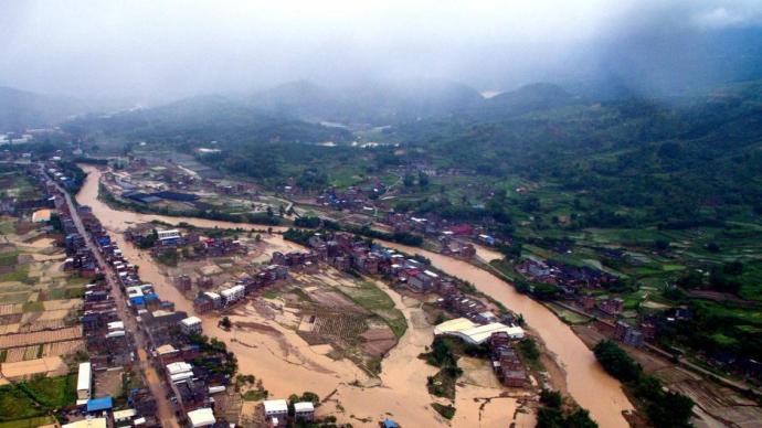 水利部:从最不利情况出发,全力做好今年的山洪灾害防御工作