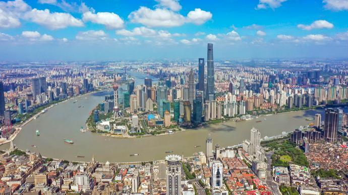 上海市委书记李强人民日报撰文:奋力创造新奇迹,不断展现新气象