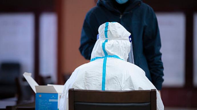 国家卫健委:昨日新增确诊病例7例,其中本土2例在安徽