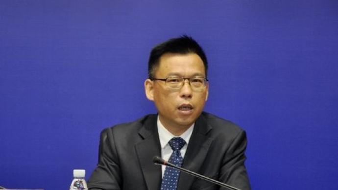 湖南株洲市城管局副局长刘坚被查,曾以大V身份活跃于网络