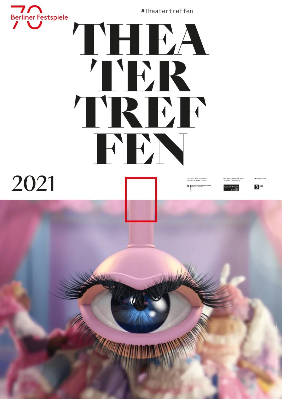 """柏林时间2021年5月13日晚,第58届柏林戏剧节以""""最值得关注""""剧作之——《只是世界尽头》的现场直播拉开帷幕。受新冠疫情影响,此次柏林戏剧节的公共活动皆在线上举行。柏林戏剧节评委会选出的十部""""最值得关注""""剧作将于5月13日至24日(柏林时间)期间,以从各剧院现场直播,或与德国第三电视台(3sat)合作录播的形式在线展出。戏剧节还将分别与英国、加拿大和柏林三地连线举办""""剧本市场"""",推出全新的国际论坛和一个具有前瞻性的数字展示项目""""舞台破箱"""",并以数场活动考察纽约的传奇剧场——""""Living Theatre""""(生活剧场)。作为柏林艺术节的合作伙伴,北京德国文化中心·歌德学院(中国)将配合柏林戏剧节,同期举办线下活动。 详情请关注北京德国文化中心歌德学院微信公众号及柏林戏剧节网站"""