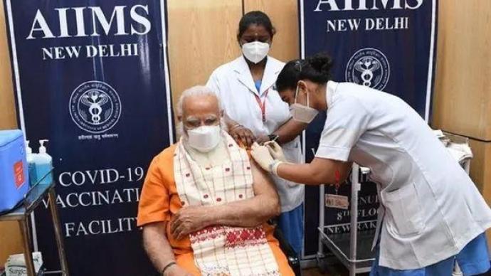 南亚观察|印度疫情爆发,莫迪总理进退两难