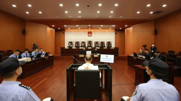 杭州杀妻案一审结束:被告人许国利认罪悔罪,将择期宣判