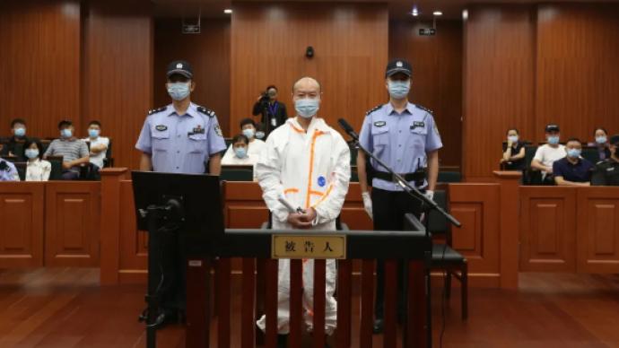 杭州杀妻案庭审:被告人许国利曾提出精神鉴定,法院不予接受
