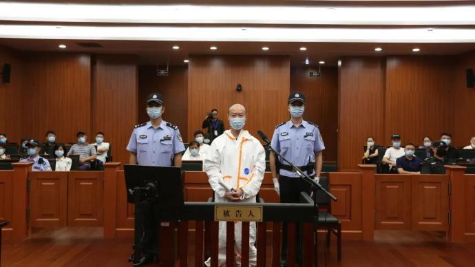 为啥杀妻、分尸?是否预谋作案?杭州许国利杀妻案庭审直击