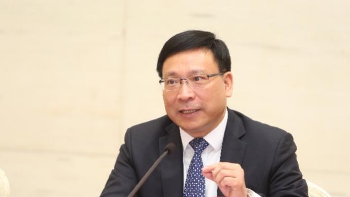 深圳市原市长陈如桂已任广东省人大常委会党组成员