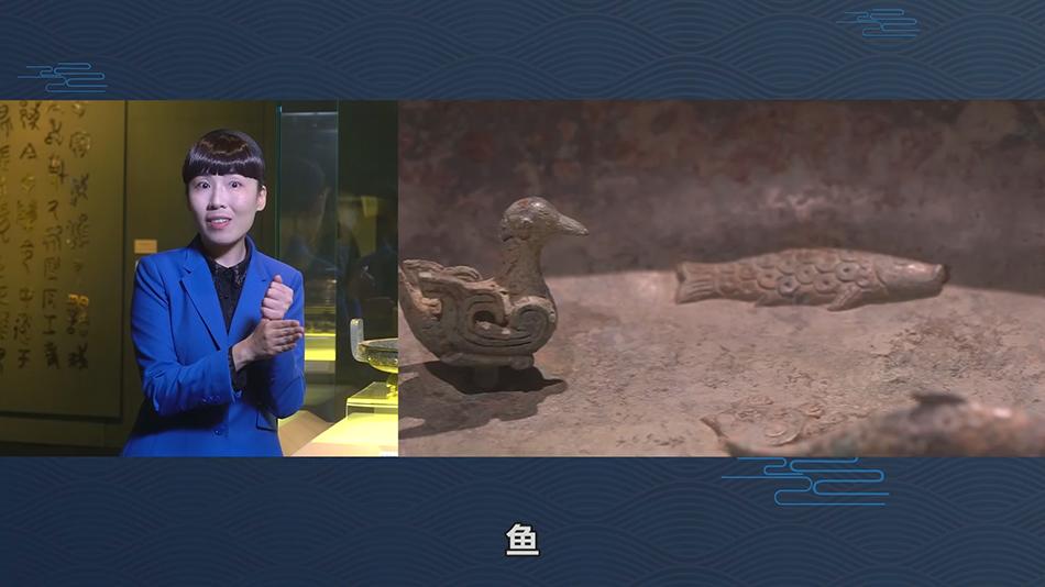 5月11日起,上海博物馆陆续上线手语导览视频。