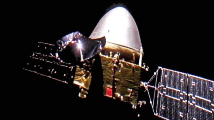 天问一号将于5月15日至19日择机着陆火星乌托邦平原