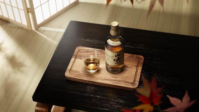 日本威士忌为何会走红
