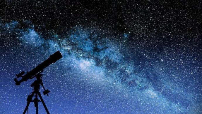 """水星17日迎来""""东大距"""",公众有望目睹""""辰星""""真容"""