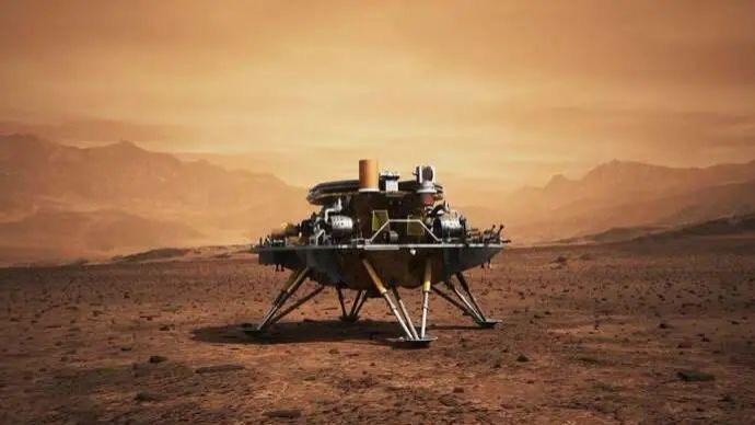 """为解决太空时延,上海团队给天问一号装备""""眼睛、双臂和大脑"""""""