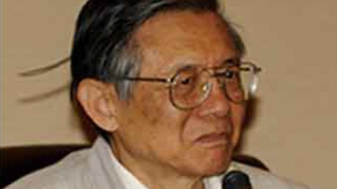 全国工程勘察设计大师、国务院原参事吴学敏逝世