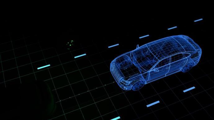 """因为""""缺芯"""",全球汽车业今年预计减产390万辆损失7000亿元"""