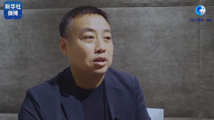 刘国梁谈国乒目标:新老队员结合,兼顾东京巴黎奥运备战