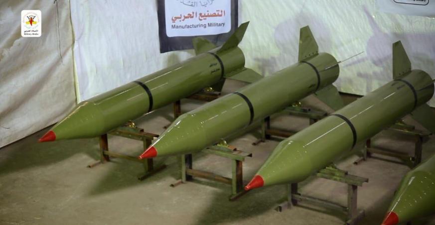 加沙地带武装的火箭弹技术也在不断进步,威力和打击精度都有所提高。